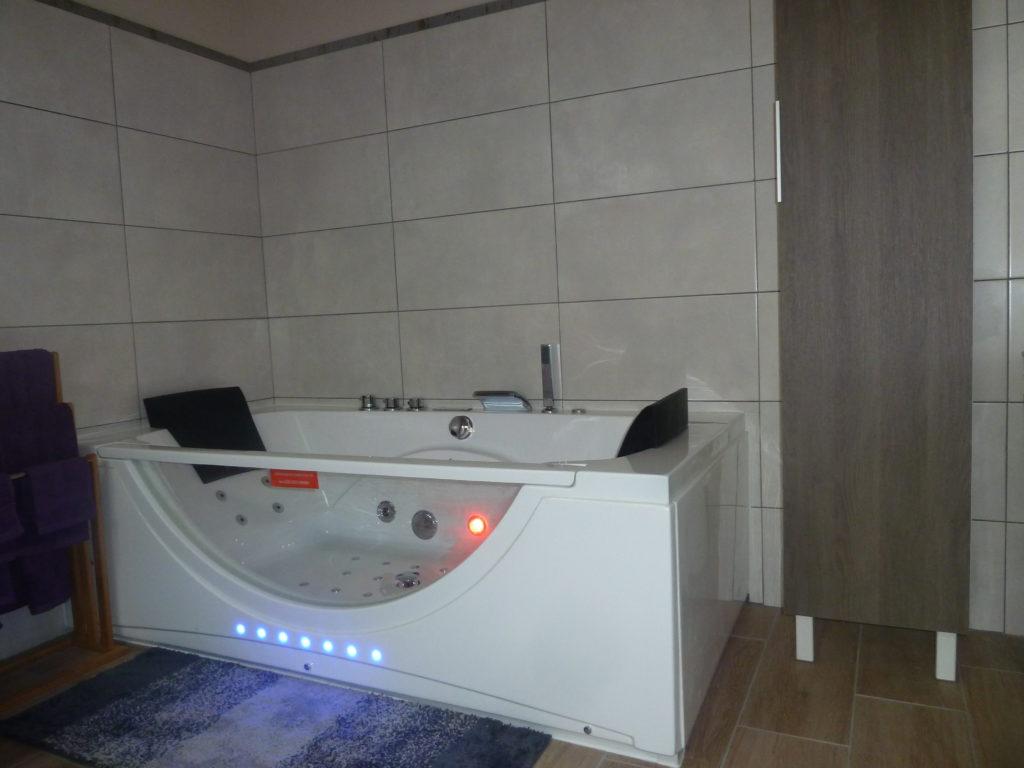 spa chambre 5